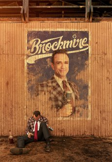 Скачать 1 сезон Брокмайр через торрент