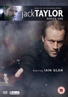 Скачать 1 сезон Джек Тейлор через торрент