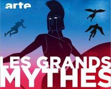 Мифы Древней Греции [1-20 серии из 20] (2016) / The Great Greek Myths