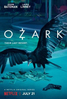 Озарк [1 сезон] (2017) / Ozark