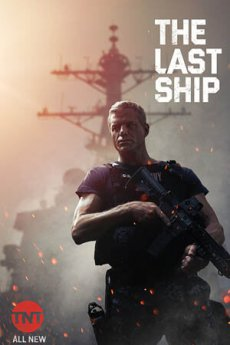Последний корабль [4 сезон, 1-7 серии из 10] (2017)  / The Last Ship