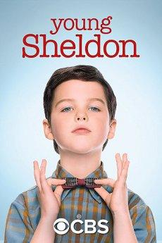 Детство Шелдона / Юный Шелдон  [1 сезон, 1-4 серия из 24] (2017) / Young Sheldon