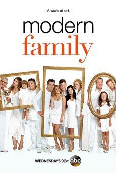 Скачать 9 сезон Американской семейки через торрент