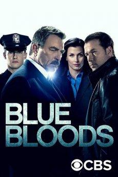 Скачать 7 сезон Голубая кровь через торрент