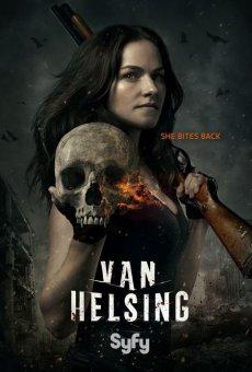Ван Хельсинг [2 сезон] (2017) / Van Helsing