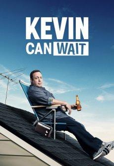 Скачать 2 сезон Кевин подождет через торрент