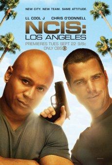 Скачать 9 сезон Морская полиция: Лос-Анджелес через торрент