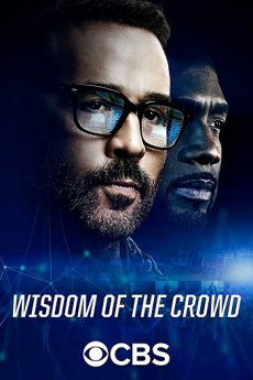 Коллективный разум [1 сезон, 1-8 серии из 12] (2017)  / Wisdom of the Crowd