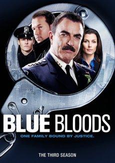 Скачать 3 сезон Голубая кровь через торрент