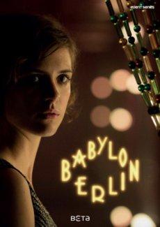 Скачать 1 сезон Вавилон-Берлин  через торрент