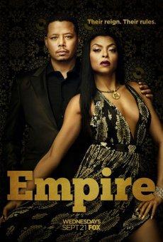 Империя [4 сезон, 1-13 серии из 18] (2017) / Empire
