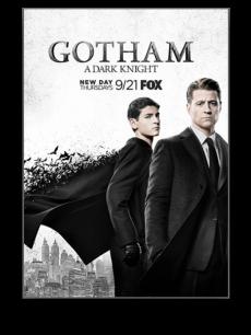 Готэм  [4 сезон, 1-19 серия из 22] (2017) / Gotham