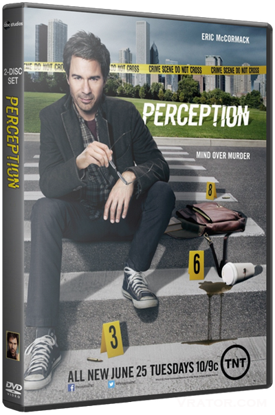 Восприятие сериал скачать торрент 3 сезон.