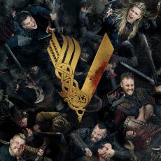 Викинги [5 сезон, 1-10 серии из 20] (2017) / Vikings