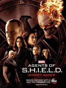Агенты Щ.И.Т. [5 сезон, 1-6 серии из 22] (2017) / Agents of S.H.I.E.L.D.