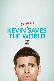 Скачать 1 сезон Кевин спасет мир. Если получится через торрент