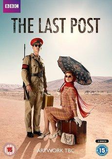 Последний пост [1 сезон] (2017) The Last Post