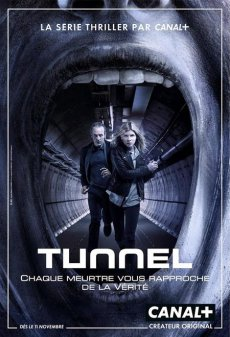 Скачать 3 сезон Туннеля через торрент