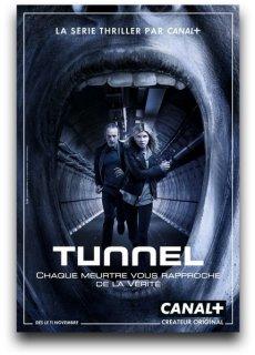 Скачать 1 сезон Туннеля через торрент