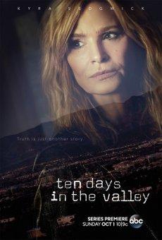 Десять дней в долине [1 сезон] (2017) / Ten Days in the Valley