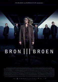 Мост [4 сезон, 1-2 серии из 8] (2018) / Bron/Broen