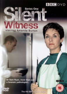 Безмолвный свидетель [21 сезон, 1-5 серия из 10] (2018) / Silent Witness