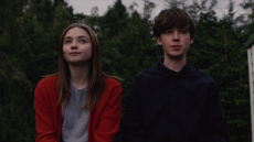 Конец ***го мира  [1 сезон] (2017) / The End Of The F***ing World