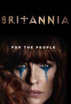 Британия [1 серии] (2018) / Britannia