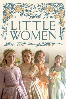 Скачать 1 сезон Маленькие женщины через торрент