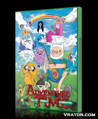 Время приключений / adventure time (1сезон все серий) (2010.