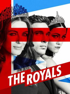 Скачать 4 сезон Члены королевской семьи через торрент