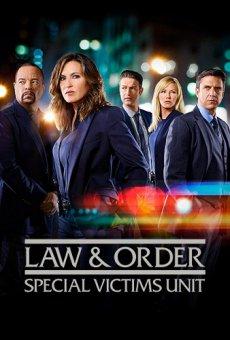 Закон и порядок: Специальный корпус [19 сезон] (2017)   / Law & Order: Special Victims Unit