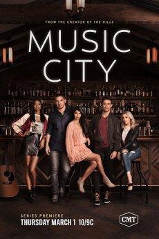 Скачать 1 сезон Музыкальный город через торрент