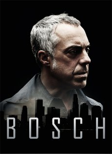Босх  [4 сезон, 1-6 серии из 10] (2018) / Bosch