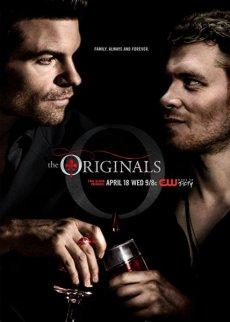 Древние  [5 сезон, 1-11 серия из 13] (2018)/ The Originals