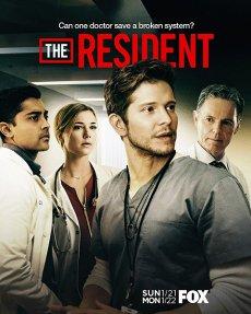 Ординатор  [S01] (2018) / The Resident