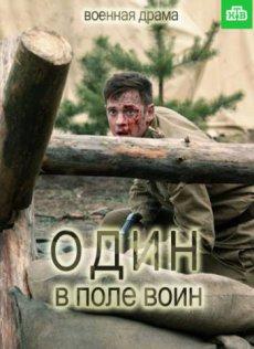 Скачать 1 сезон Один в поле воин через торрент