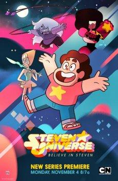 Скачать 5 сезон Вселенная Стивена  через торрент
