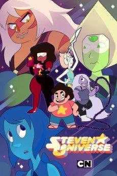 Скачать 1 сезон Вселенная Стивена  через торрент