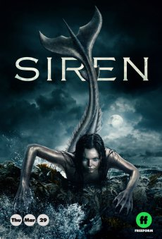 Скачать 1 сезон Сирена  через торрент