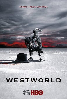 Мир Дикого запада [2 сезон, 1-9 серии из 10] (2018)  / Западный мир / Westworld
