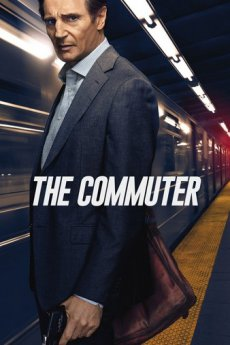 Пассажир / The Commuter (2018) BDRip 720p
