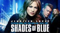 Оттенки синего [3 сезон, 1-5 серии из 13] (2018)  / Shades of Blue