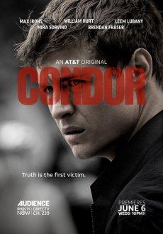 Кондор  [1 сезон] (2018) / Condor