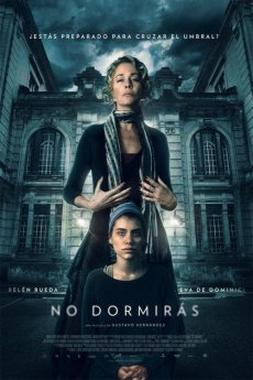 Инсомния / No dormirás (2018) WEB-DL 1080p