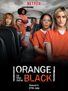 Скачать 6 сезон Оранжевый - новый черный через торрент