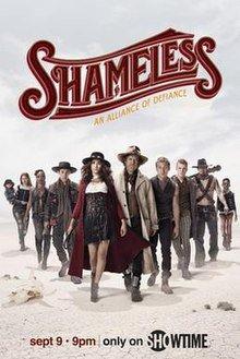 Бесстыдники [9 сезон, 1-3 серии из 14] (2018)  / Shameless (US)