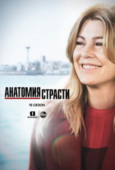 Анатомия страсти [15 сезон, 1-21 серии из 24] (2018)  / Grey's Anatomy