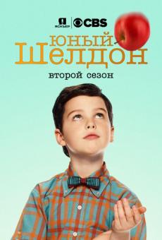 Детство Шелдона [2 сезон, 1-10 серии из 22] (2018)  / Young Sheldon