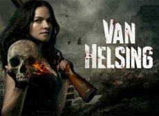 Ван Хельсинг [3 сезон, 1-11 серии из 13] (2018) / Van Helsing